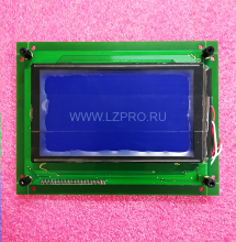 Индикатор кабины EAZ-VFD/LCD NewLift LiftMaterial